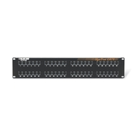 JPM612A-R7: Unshielded, 48-Port, 2U