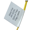 Fibre Optic Flag Labels