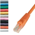 GigaTrue® CAT6 Component 550-MHz Patch Cables (UTP)