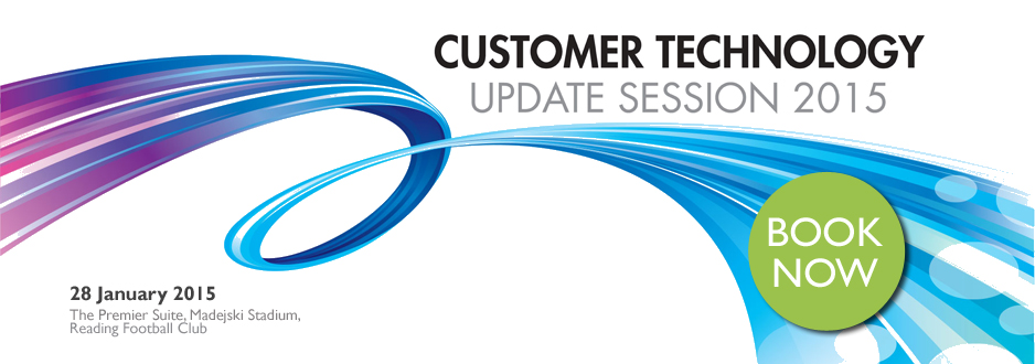 Customer Technology Update Session