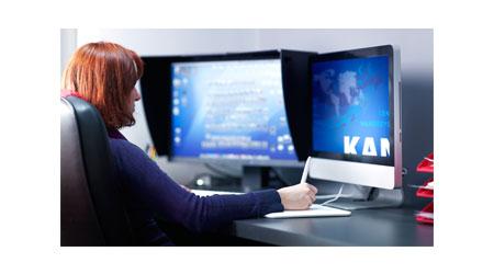 Extender KVM 4K sur fibre