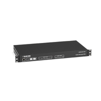 Outlet-Managed PDU, Single-Circuit, 20 A