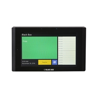 "RS-TOUCH7-M: 7"", ON-Wall"