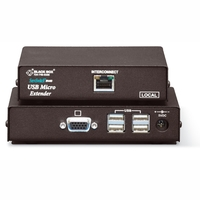 ACU4001A: Single VGA, USB 1.1