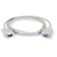 DB9 Serial Extension Cables