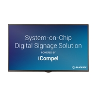 Digital Signage Software - iCOMPEL™ System on Chip Licences