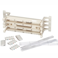 CAT6 Wiring Block Kit