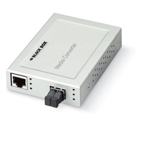 XS Media Converters 100 Mbps, Switched
