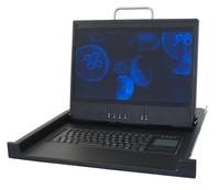 "ServView Full HD 17"" LCD"