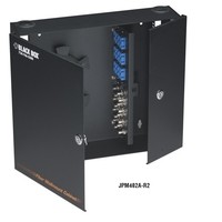 JPM402A-R3: Lock-Style, takes 4 adapter panels