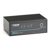 Dual-Head DT DVI USB, 2-Port