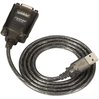 USB Solo DB9 (USB to Serial)