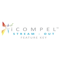 iCOMPEL Stream-Out Feature Key