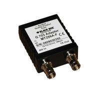 MT242A-F-UK: G.703 Balun, Female