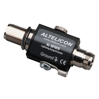 Wireless Antenna N-Type Lightning Arrestor