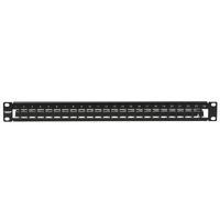 10-Gigabit Patch Panel