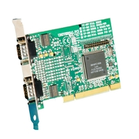 RS-232 Universal PCI Cards