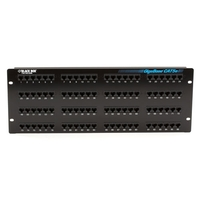 JPM910A-R4: Unshielded, 96-Port, 4U