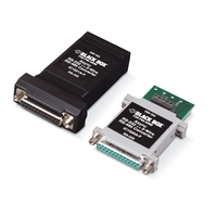 Async RS-232 to 2-Wire RS-485 Interface Converters