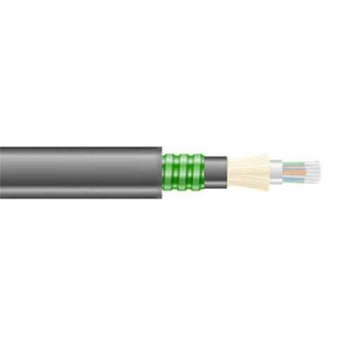 EXE9104A-0200M, OS1/OS2 Single Mode Loose Tube STA Cable