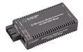 Industrial Mini Gigabit Media Converters