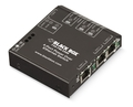 4-Port Power over Ethernet Switch