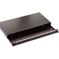 Fibre Optic Patch Panels and Adapters