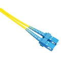 Fibre Optic Single-Mode OS1/OS2 Patch Cables