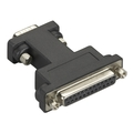 Serial AT and Parallel PC Adapters
