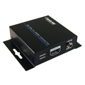 3G-SDI/HD-SDI to HDMI Converter
