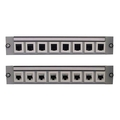 CAT6 Mini Patch Panels
