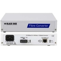 10/100BASE-T Twisted Pair to 100BASE-FX Fibre Media Converter