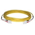 Ruggedised Fibre Optic Single Mode OS1/OS2 Patch Cables
