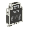 DIN Rail Repeaters with Opto-Isolation