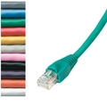 GigaBase® 350 CAT5e Snagless Patch Cables
