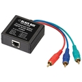 Component Video/Digital Audio Balun