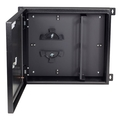 NEMA-4 Rated Fibre Optic Wallmount Enclosure