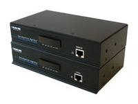 IP-Based KVM Switching & Extension