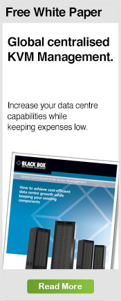 Free White paper: Global Centralised KVM Management