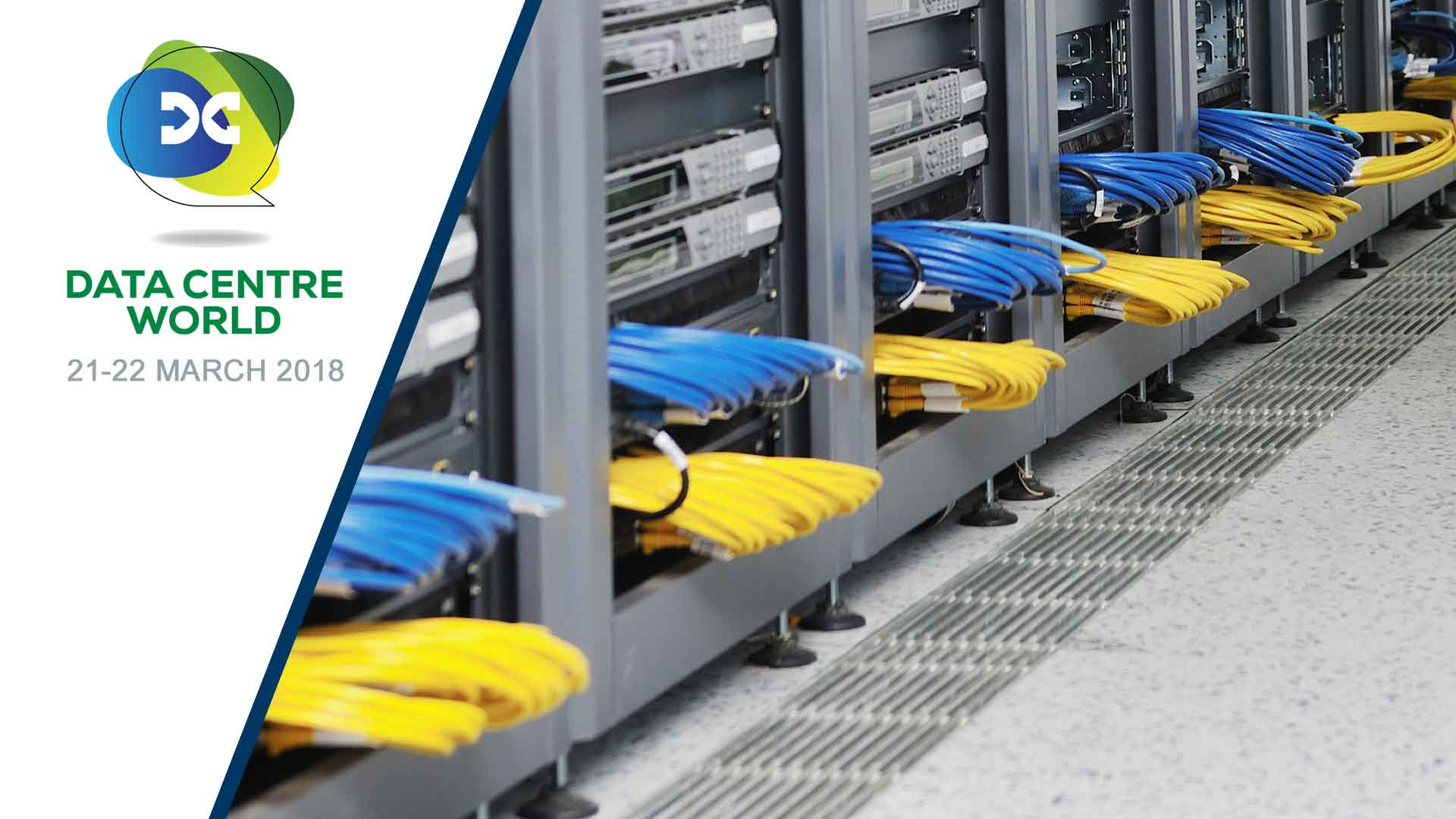 Services and Technology Solutions for Data Centres