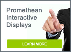 Promethean Interactive Panels