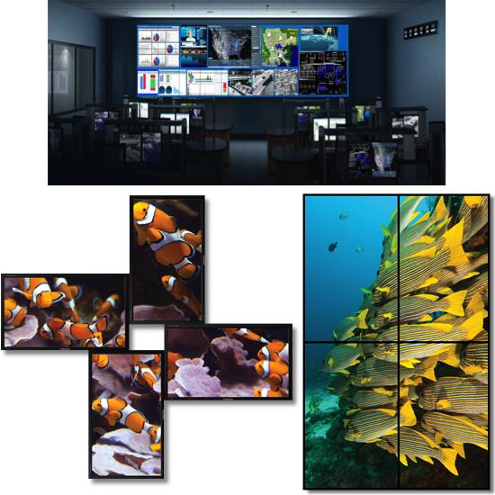 Video Wall Software - Radian Flex™ - Black Box