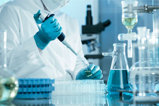 Laboratory automation in healthcare